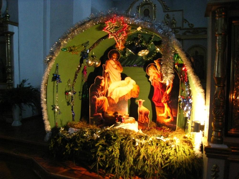 Готовимся к Рождеству